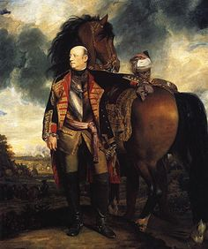 Lieutenant-General John Manners, Marquess of Granby PC, (2 January 1721 – 18 October 1770), British soldier, was the eldest son of the 3rd Duke of Rutland. As he did not outlive his father, he was known by his father's subsidiary title, Marquess of Granby.