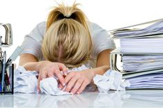 erschöpfung symptome zu viel arbeiten lernen