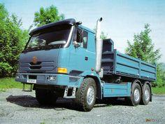 Tatra T815 Terr№ S13 1998