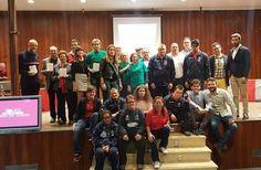 Joves Socialistes celebra la IV edició dels Premis Ribera Jove