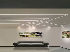 LED Lighting for Commercial Spaces | TruLine .5A - by Pure Lighting