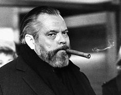 Orson Welles (1915-1985) was an American actor, director, writer and producer who worked extensively in theater, radio and film. He is best remembered for his innovative work in all three media, most notably Caesar (1937), a groundbreaking Broadway adaption of Julius Caesar and the debut of the Mercury Theatre; The War of the Worlds (1938), one of the most famous broadcasts in the history of radio; and Citizen Kane (1941), which is consistently ranked as one of the all-time greatest films.
