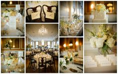 greenville sc wedding photographers photographer weddings furman university poinsett club weddings, wedding reception ideas, formal wedding reception decor, white and yellow flowers, wedding centerpiece ideas, wedding cake with yellow flowers, mr and mrs signs