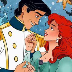 Disney Princess Quotes, Disney Quotes, Disney Films, Disney Pixar, Disney Names, Disney Drawings Sketches, Disney Renaissance, Mermaid Pictures, Disney Artwork