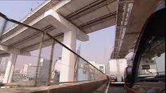 Street / Tokyo / Japan   SD Stock Video 286-033-978   Framepool Stock Footage