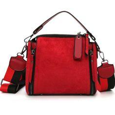2019 Crossbody Bags For Women Leather Handbags Luxury Handbags Women Bags Designer Famous Brands Ladies Shoulder Bag Sac A Main Crossbody Shoulder Bag, Leather Crossbody Bag, Leather Shoulder Bag, Leather Handbags, Crossbody Bags, Shoulder Bags, Pu Leather, Saddle Handbags, Shoulder Handbags