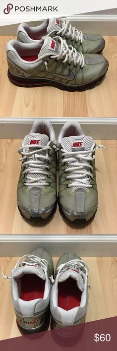 Nike Air Max 2006 Worn several times, still in amazing condition. Nike Shoes Sneakers