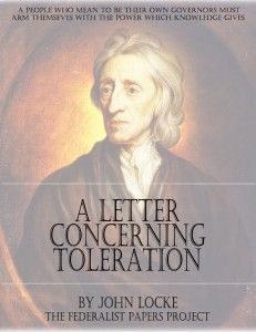 I need help on the structure of my essay about john locke?