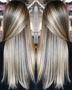 Long Wavy Ash-Brown Balayage - 20 Light Brown Hair Color Ideas for Your New Look - The Trending Hairstyle Light Brown Hair, Light Hair, Balayage Hair, Ombre Hair, Blonde Hair Looks, Birthday Hair, Pinterest Hair, Summer Hairstyles, 1940s Hairstyles