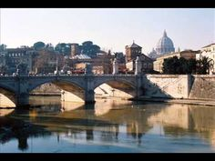 The Best Italian Traditional Music - Rome ( Folk Music )