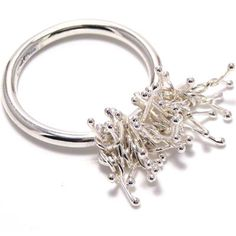Gorgeous silver jewellery