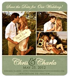 16 best save the date layouts images on pinterest save the date