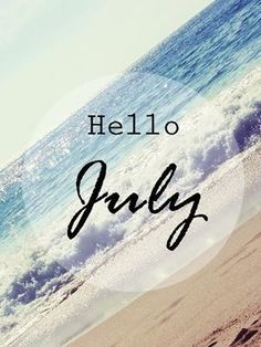 What Month in 2017 Will Be Your Best? - Because we all need something to look forward to. - Quiz July Ah, summer lovin'. This July will be yours for the taking. So jet-set somewhere awesome or discover a new hobby. Seasons Months, Days And Months, Months In A Year, 12 Months, Summer Months, Month Of July, New Month, Hello Summer, Summer Of Love