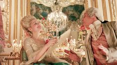 Marie Antoinette soundtrack - Ceremony | My fav soundtrack yet!!!