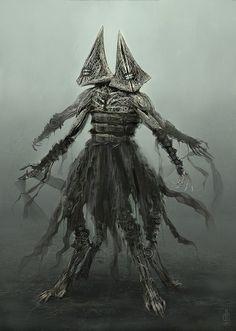 Zodiac Monsters. Gemini. By: Damon Hellandbrand