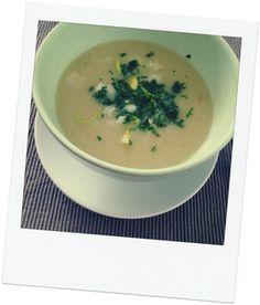 Die #Suppe zum Abnehmen: Lesen Sie mehr auf unserem #Blog!
