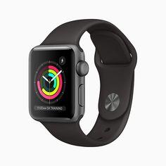 Apple Watch 1, Apple Watch Series 3, Buy Apple, Smartwatch, Apple Iphone, Iphone 7, Iphone Watch, Free Iphone, Sport Watches
