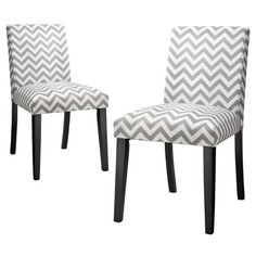 Clairborne Tufted Dining Chair Set Of 2 Multiple Colors