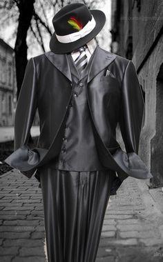 Steve Harvey Suits for Men Big Man Suits, Cool Suits, Sharp Dressed Man, Well Dressed Men, Steve Harvey Suits, Mens Sweat Suits, Suit Combinations, Mens Fashion Suits, Men's Fashion