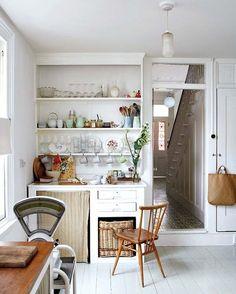 Kitsch Kitchen Design