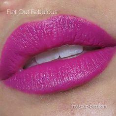 mac lipstick flat out fabulous - Cerca con Google
