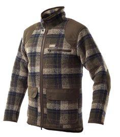 Metsästys- ja erä-, retkeily sekä vapaa-ajan vaatteet | Tuotteet | Sasta Oy - Kota villaneulostakki