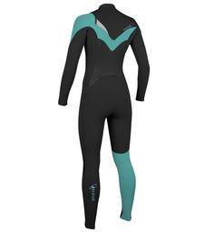 O neill Womens Superfreak 5 4 Winter Wetsuit • 4415  26efd4271