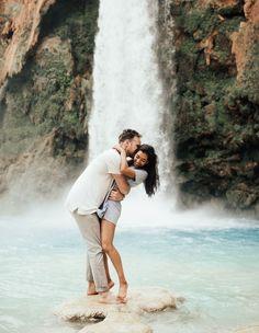 Anni Graham Photography | Location: Havasu Falls, Havasupai, Arizona