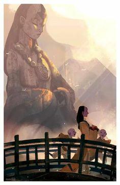 Yangchen by Abigail L. Dela Cruz - hyamei