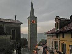 Nice .... Bell Tower of Bioglio,