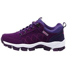 Ben Sports Womens Cool Outdoor Mountain Trail Hiking Shoes *** More info could be found at the image url. (This is an affiliate link) #HikingShoes