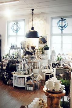 Lene Bjerre Design: Sweden