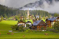 Austria ... Looks like Maslear