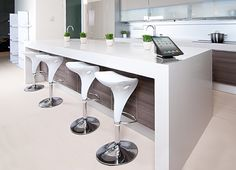 iPort LaunchPort table