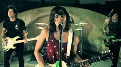 Pierce The Veil - King for a Day ft. Kellin Quinn,  This band, Is awesome..love this song and video is really cool.  Jaira Valenti, Actress, Host, Producer.......xo......This song is great and I absolutely love it!!!!!!