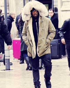 Kanye Daily!