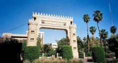 Aproveite as melhores ofertas de hotéis baratos em Riyadh, Arábia Saudita