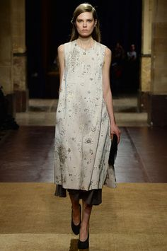 Hermès Fall 2014 Ready-to-Wear Collection Slideshow on Style.com