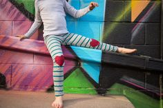 Items similar to Gray and Teal Striped Red Heart Knee Patch Kids Leggings.Toddler SZ NB to on Etsy Baby Leggings, Patch Kids, Clothes For Women, Kids Clothing, Kids Outfits, Teal, Trending Outfits, Grey, Handmade Gifts