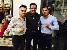 El deportista exclusivo de Pirma Brasil Luis Miguel Mickey Román Portillo está consciente que las grandes guerras también se ganan en los...