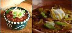 The Secret to Making the Perfect Slow Cooker Chili
