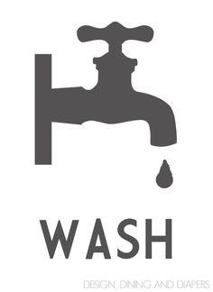 Wash Graphic_Gray