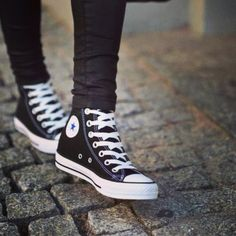 a2f0944d1c6 Find black high top converse at ShopStyle. Shop the latest collection of  black high top converse from the most popular stores - all in one place.
