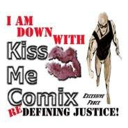 #CHICAGO BASED #BLACKBIZ: @kissmecomix is now a member of Black Folk Hot Spots Online #BlackBusiness Community... CLICK AND SHARE TO #SUPPORTBLACKBUSINESS -TODAY!  Kiss Me Comix is Graphic Adventure Story Publisher that features stories that relate to people with diverse backgrounds and the Urban culture. Kiss Me Comix can also provide multimedia marketing and solutions for businesses of any size or budget. The overall goal of KMC is to entertain, empower, educate, and enlighten all those…