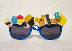 b42cfa94df0 candy sunnies candy theme glasses kawaii wayfarers