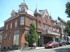 Tarrytown NY 10591 - Tarrytown Music Hall - Westchester's Oldest Music Hall still in operation