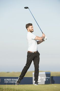 ADL Championship Practice Round at St. Andrews in Scotland on September 30th, 2015. http://everythingjamiedornan.com/gallery/index.php?cat=29