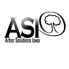 Arbor Solutions Iowa #logodesign by Seeforth Design #qca