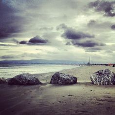 Dublin, Ireland: Bull Island