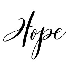 Spring at Hope — Hope Flower Farm Letras Tattoo, Meaningful Wrist Tattoos, Heaven Can Wait, Words Of Hope, Word Tattoos, Tatoos, Quote Tattoos, Tattoo Fonts, Bee Tattoo